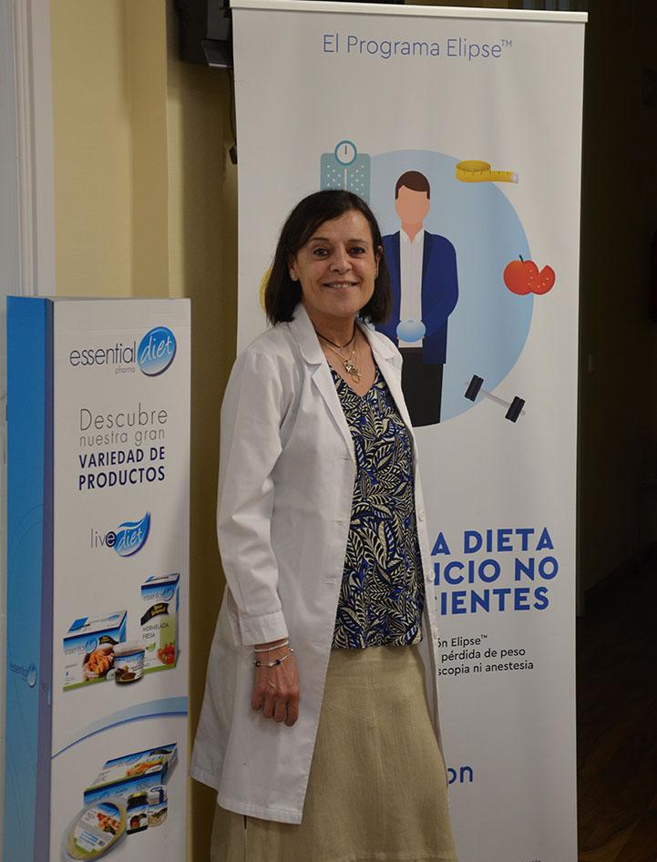 Pérdida de Peso Doctora Ana Sánchez Gil