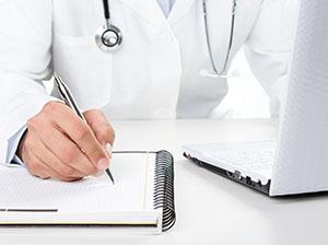 Peritajes Médicos Doctora Ana Sánchez Gil